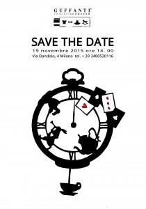 Guffanti Showroom Evento